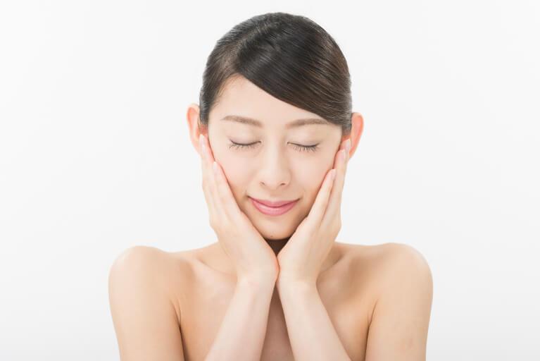 皮膚トラブル予防のために