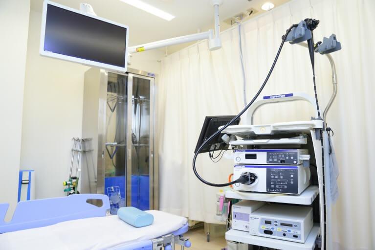 潰瘍性大腸炎の診断